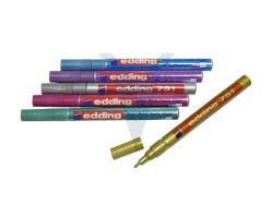 EDDING - EDDING 751 OK KALEMİ 1.2 MM