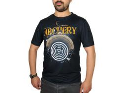 NAVEK - NAVEK ARCHERY T-SHIRT MEKSİKALI