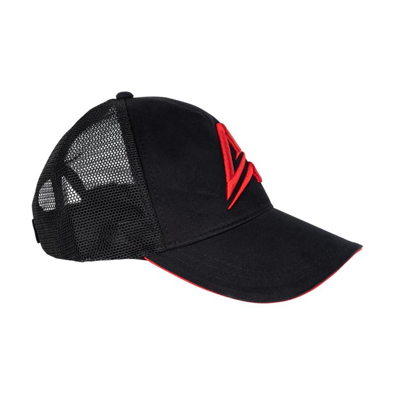 ASES - Ases Team Şapka Siyah (1)