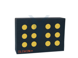 ELEVEN - ELEVEN PLUS HEDEF PF 125 X 125 X 20 CM 12 X 9,5