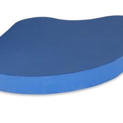 HELIX SWIM - Helix Swim Eva Yüzme Tahtası Küçük Mavi (1)