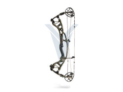 HOYT - HOYT CARBON RX-3 TURBO C