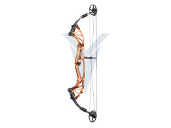 HOYT - HOYT MAKARALI YAY PREVAIL 37 XT2000 X3 40#