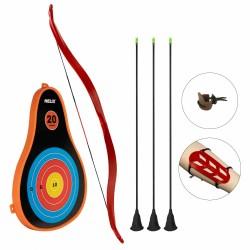 NAVEK - Okçuluk Mini Hilal Target Set (1)