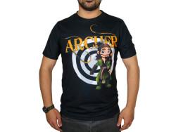 NAVEK - NAVEK ARCHERY T-SHIRT ARCHER KID