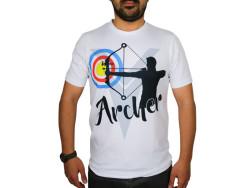 NAVEK - NAVEK ARCHERY T-SHIRT COMPOUND MEN