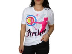 NAVEK - NAVEK ARCHERY T-SHIRT COMPOUND WOMEN (1)