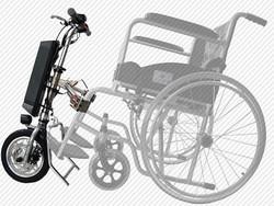 ASES - Ases Tekerlekli Sandalye El Motoru (1)