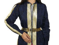 OTTOMAN - Ottoman Geleneksel Kıyafet Bayan 2 (1)