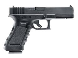 UMAREX - Umarex Gazlı Tabanca Glock 17 Gbb (1)