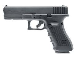 UMAREX - Umarex Gazlı Tabanca Glock 17 Gen4 Gbb (1)