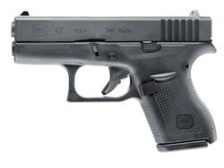 UMAREX - Umarex Gazlı Tabanca Glock 42 Gbb (1)