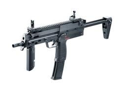 UMAREX - Umarex H&K Gazlı Tüfek Submachine Gun Mp7 A1 Gbb (1)