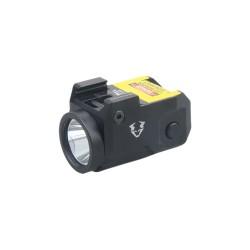 VECTOR - Vector Vaide Scrapper Subcompact Tabanca Feneri (1)