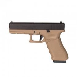 WE - We Gazlı Tabanca Glock 17 Gen 4 (1)